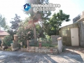 Semi-detached house with land and habitable for sale in Casalanguida, Abruzzo 17
