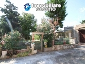 Semi-detached house with land and habitable for sale in Casalanguida, Abruzzo 18