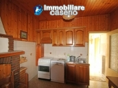 Semi-detached house with land and habitable for sale in Casalanguida, Abruzzo 2