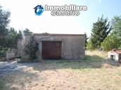 Semi-detached house with land and habitable for sale in Casalanguida, Abruzzo 20