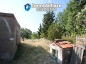 Semi-detached house with land and habitable for sale in Casalanguida, Abruzzo 21
