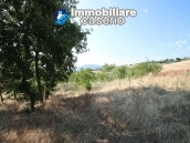 Semi-detached house with land and habitable for sale in Casalanguida, Abruzzo 22