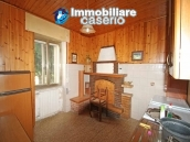 Semi-detached house with land and habitable for sale in Casalanguida, Abruzzo 3