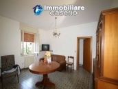 Semi-detached house with land and habitable for sale in Casalanguida, Abruzzo 4