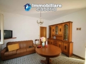 Semi-detached house with land and habitable for sale in Casalanguida, Abruzzo 5