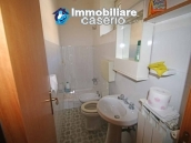 Semi-detached house with land and habitable for sale in Casalanguida, Abruzzo 6