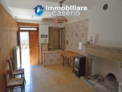 Habitable three bedrooms house for sale in Fraine, Abruzzo 2