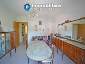 Habitable town house for sale in Fraine, Abruzzo 1