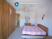 Habitable town house for sale in Fraine, Abruzzo 12
