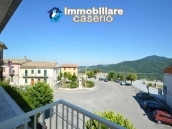 Habitable town house for sale in Fraine, Abruzzo 13