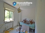 Habitable town house for sale in Fraine, Abruzzo 14