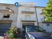Habitable town house for sale in Fraine, Abruzzo 17