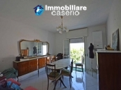 Habitable town house for sale in Fraine, Abruzzo 2