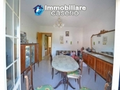 Habitable town house for sale in Fraine, Abruzzo 3