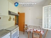 Habitable town house for sale in Fraine, Abruzzo 6