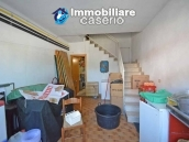 Habitable town house for sale in Fraine, Abruzzo 8