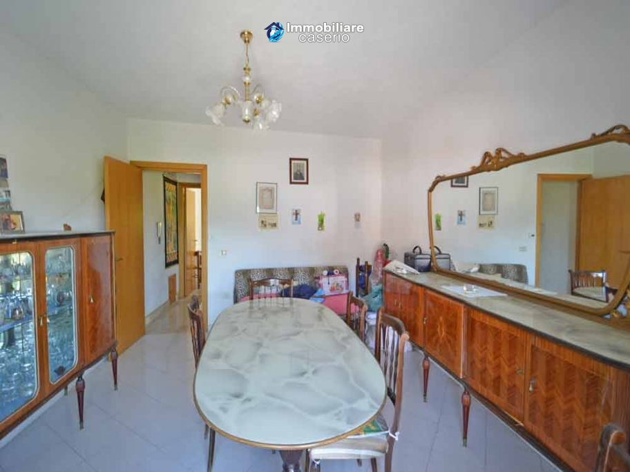 Habitable town house for sale in Fraine, Abruzzo