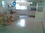 Habitable town house with panoramic terrasse for sale in Molise 10