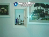 Habitable town house with panoramic terrasse for sale in Molise 11