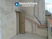 Habitable town house with panoramic terrasse for sale in Molise 13