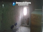 Habitable town house with panoramic terrasse for sale in Molise 14