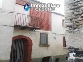 Habitable town house with panoramic terrasse for sale in Molise 16