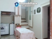 Habitable town house with panoramic terrasse for sale in Molise 2