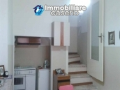Habitable town house with panoramic terrasse for sale in Molise 3