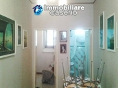 Habitable town house with panoramic terrasse for sale in Molise 5