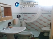 Habitable town house with panoramic terrasse for sale in Molise 6