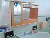 Habitable town house with panoramic terrasse for sale in Molise 7