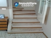 Habitable town house with panoramic terrasse for sale in Molise 8