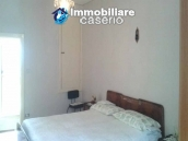 Habitable town house with panoramic terrasse for sale in Molise 9
