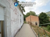 Character country house, habitable for sale in Roccaspinalveti, Abruzzo 11