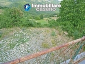 Character country house, habitable for sale in Roccaspinalveti, Abruzzo 12