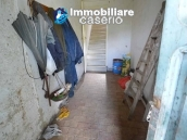 Character country house, habitable for sale in Roccaspinalveti, Abruzzo 17