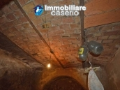 Character country house, habitable for sale in Roccaspinalveti, Abruzzo 20