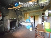 Character country house, habitable for sale in Roccaspinalveti, Abruzzo 21