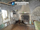 Character country house, habitable for sale in Roccaspinalveti, Abruzzo 22