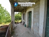 Character country house, habitable for sale in Roccaspinalveti, Abruzzo 26