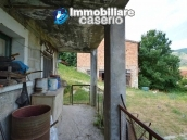 Character country house, habitable for sale in Roccaspinalveti, Abruzzo 27