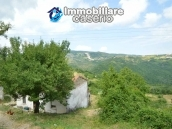 Character country house, habitable for sale in Roccaspinalveti, Abruzzo 28
