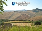 Farm house with 2 hectares of land with sea view for sale in Mafalda 14