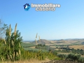 Farm house with 2 hectares of land with sea view for sale in Mafalda 15