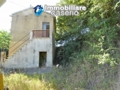 Farm house with 2 hectares of land with sea view for sale in Mafalda 3