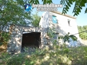 Farm house with 2 hectares of land with sea view for sale in Mafalda 4