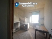 Farm house with 2 hectares of land with sea view for sale in Mafalda 5