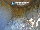 Farm house with 2 hectares of land with sea view for sale in Mafalda 9