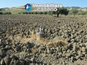 Garage with 3 hectares of land for sale a 2 km from Andriatic sea, Molise 5
