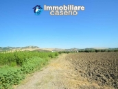Garage with 3 hectares of land for sale a 2 km from Andriatic sea, Molise 6